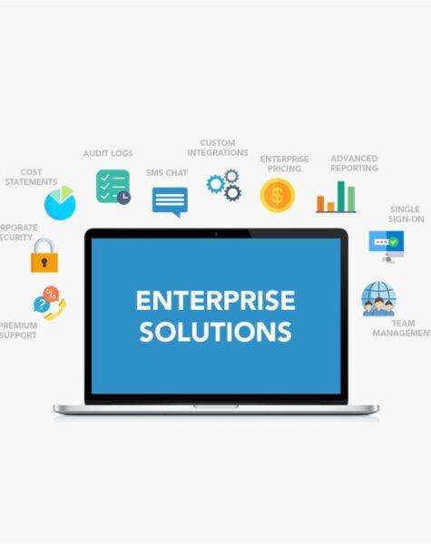 Enterprises solutions 2